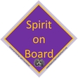 Spirit on Board
